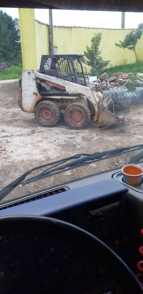 Equipamentos para limpeza de terrenos